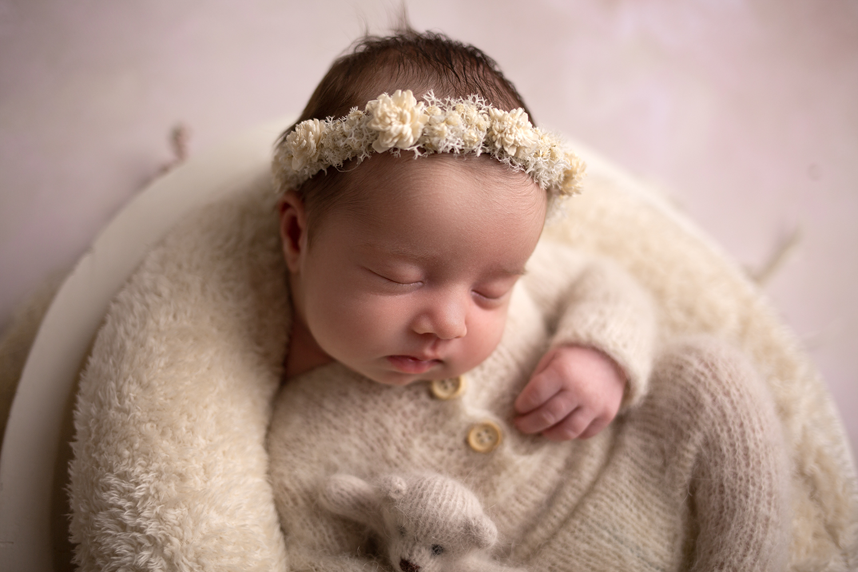 Neugeborenenfotograf Falkensee