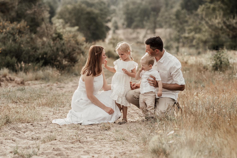 Familienfotograf Elstal