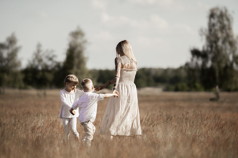 Familienfotograf Falkensee